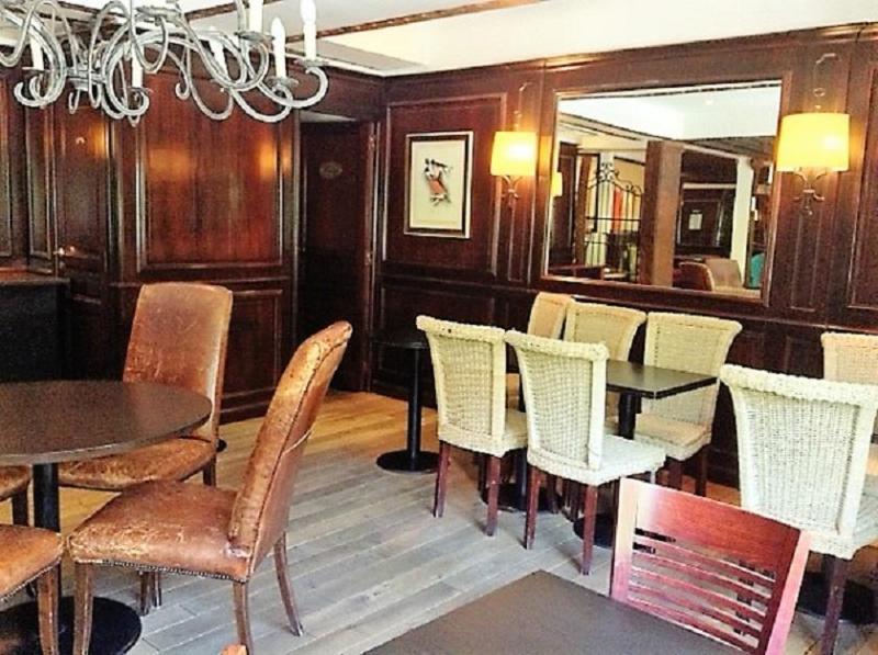 Restaurant Hotel London