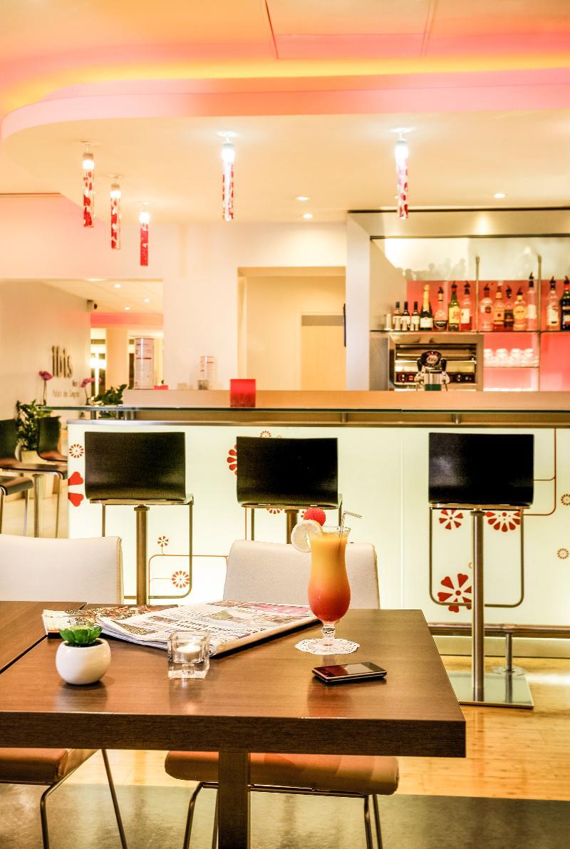 Bar Ibis Nice Palais Des Congres