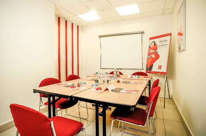 Conferences Ibis Nice Palais Des Congres