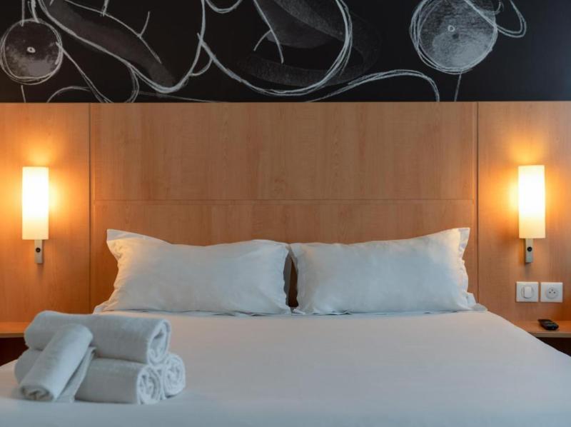 Room Ibis Nice Palais Des Congres