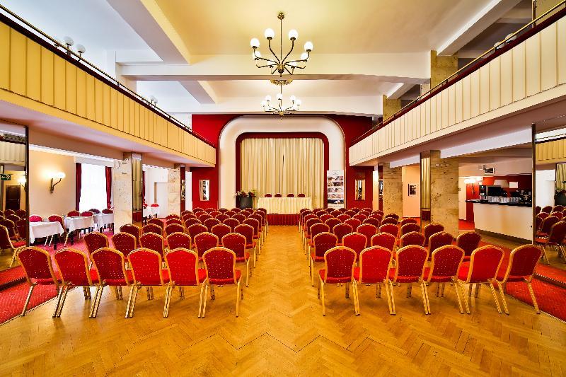 Conferences Belvedere