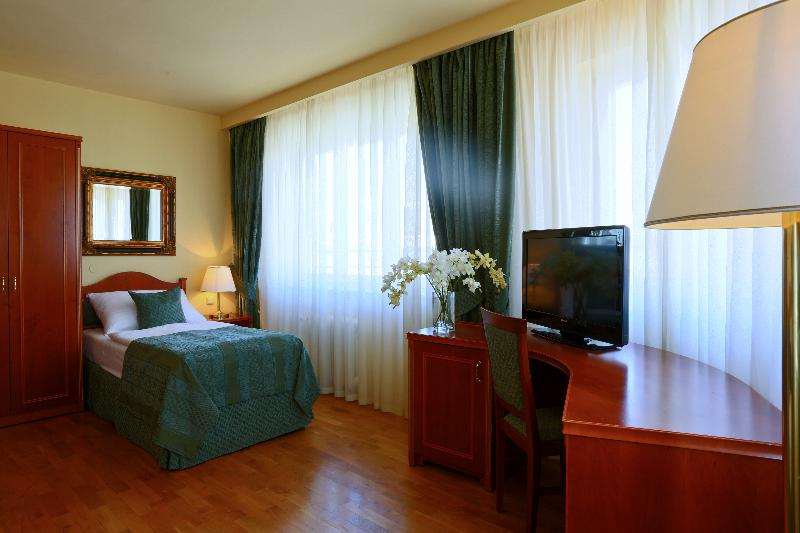 Room Belvedere