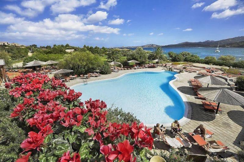 General view Resort Cala Di Falco