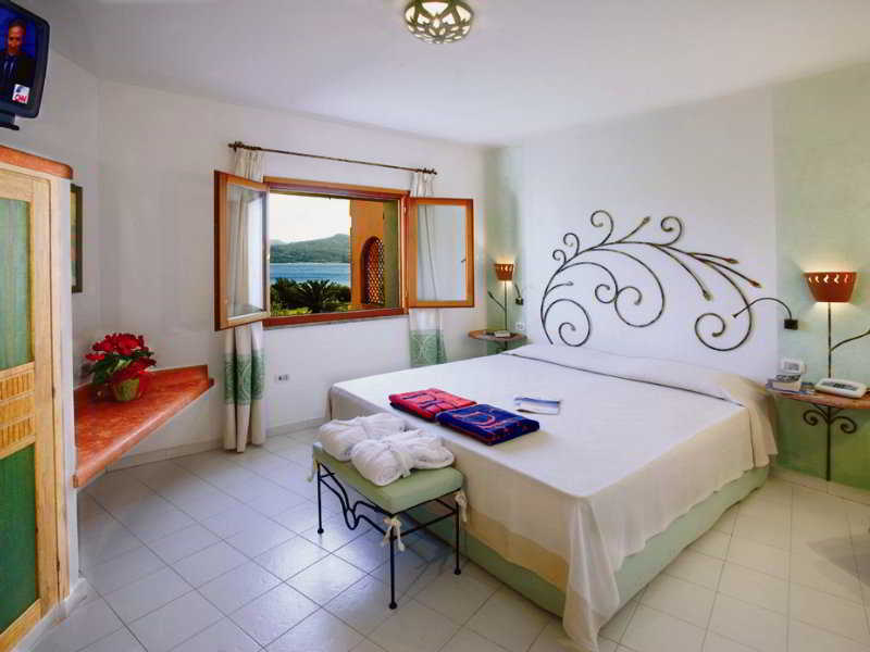 Room Resort Cala Di Falco
