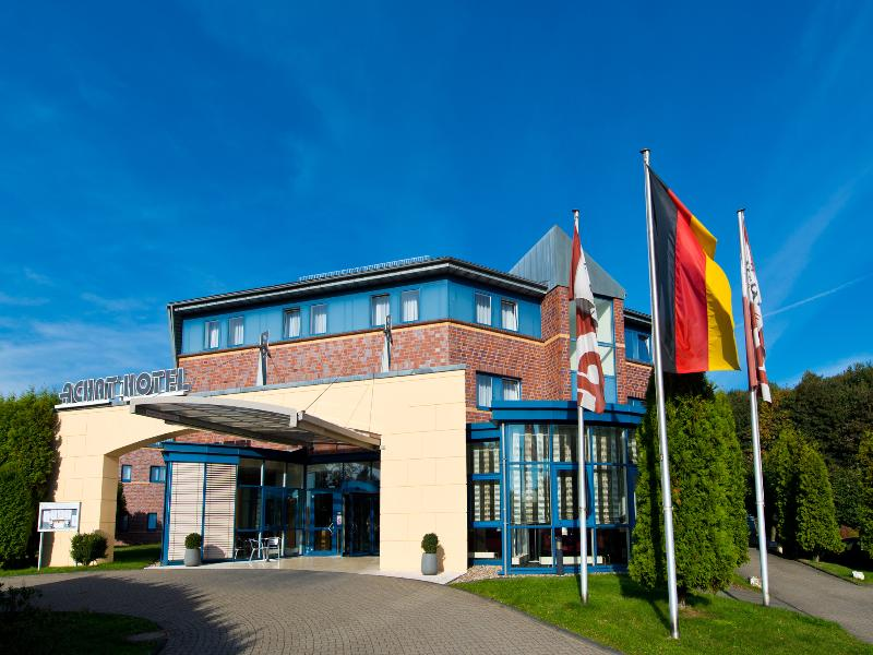 General view Achat Premium Dortmund/bochum