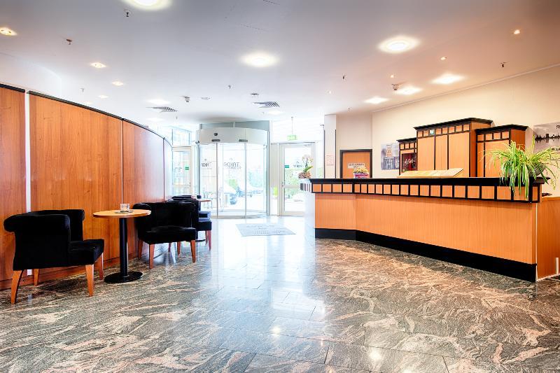 Lobby Achat Premium Dortmund/bochum