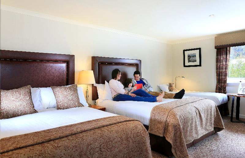 Room Macdonald Aviemore Hotel