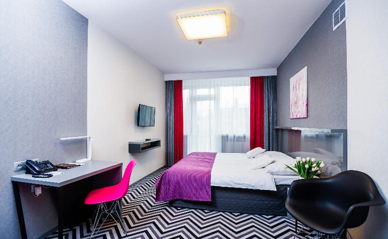 Room Wyspianski