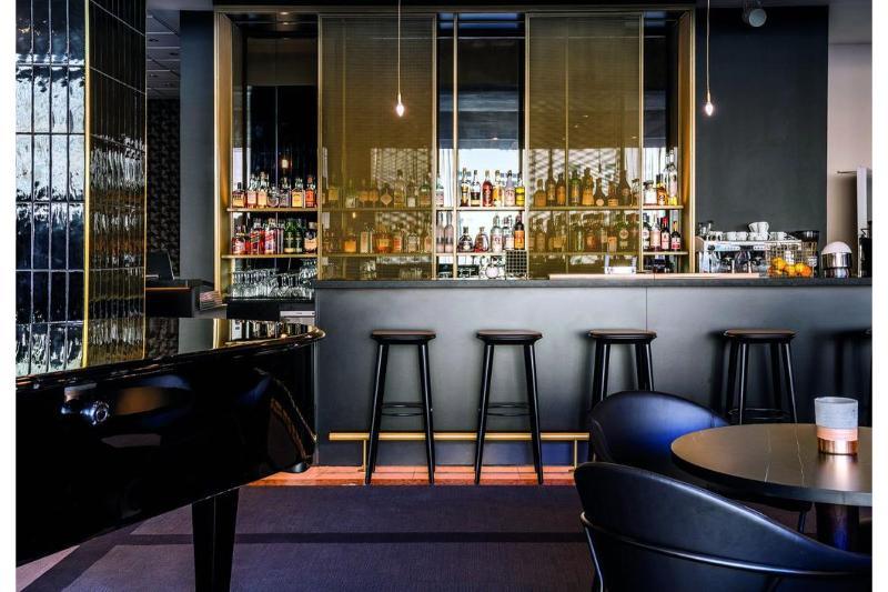 Vienna House Diplomat Prague - Bar - 4