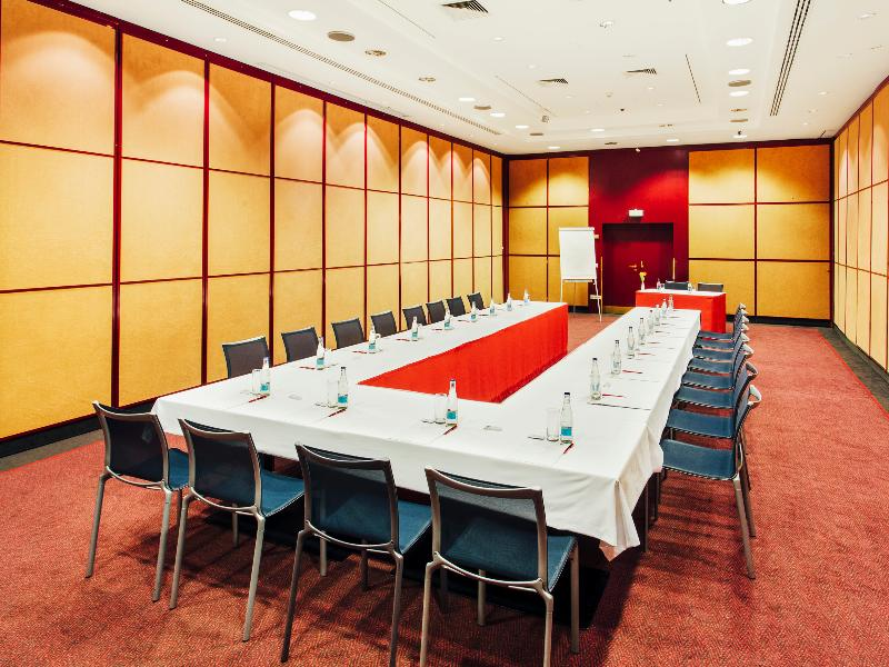 Vienna House Diplomat Prague - Conference - 22
