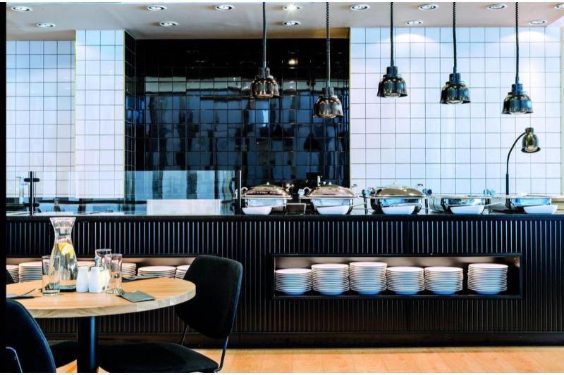 Vienna House Diplomat Prague - Restaurant - 23
