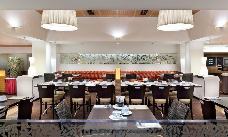 Restaurant Radisson Blu Hotel Olümpia