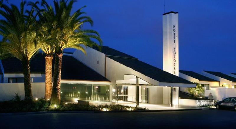 imagen de hotel Hotel Nh Sotogrande