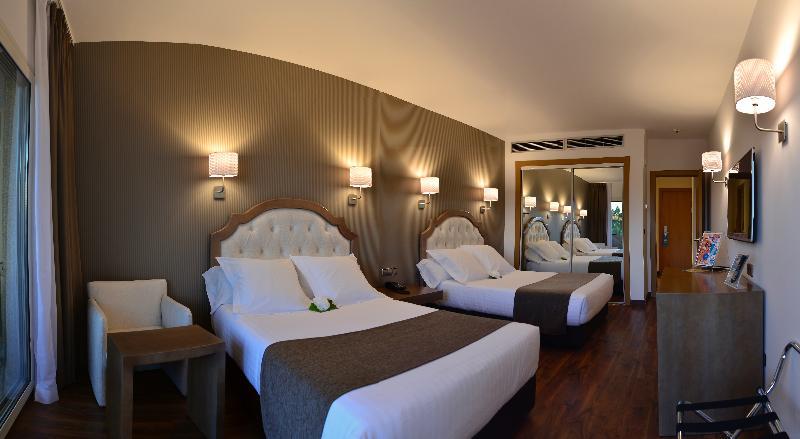 HOTEL BEATRIZ TOLEDO AUDITORIUM & SPA Toledo Ciudad - Toledo