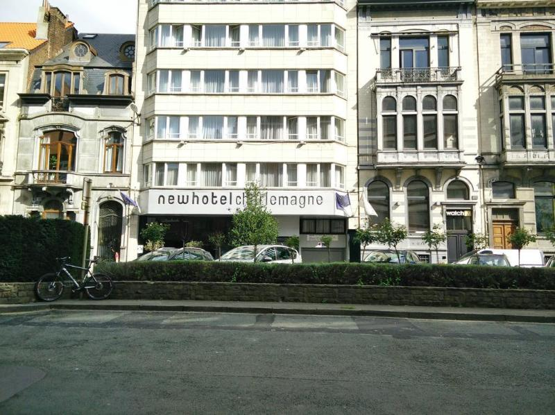 Newhotel Charlemagne - Hotel - 11