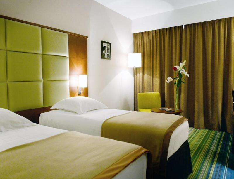 Room Newhotel Charlemagne