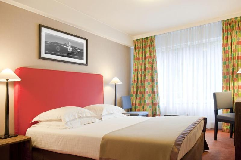 Newhotel Charlemagne - Room - 15
