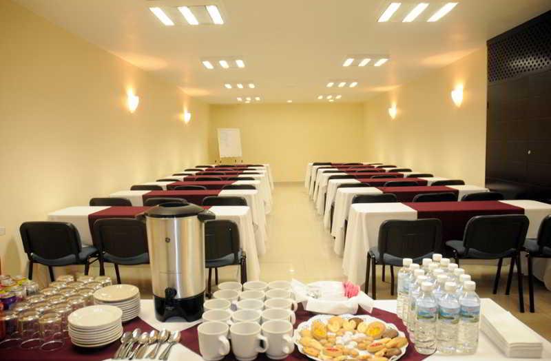 Conferences Azteca Inn