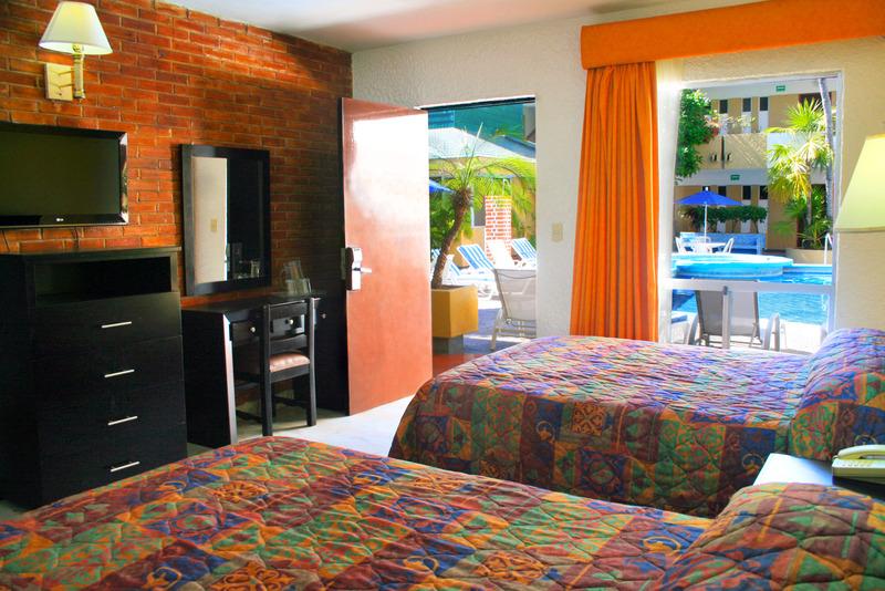 Room Azteca Inn