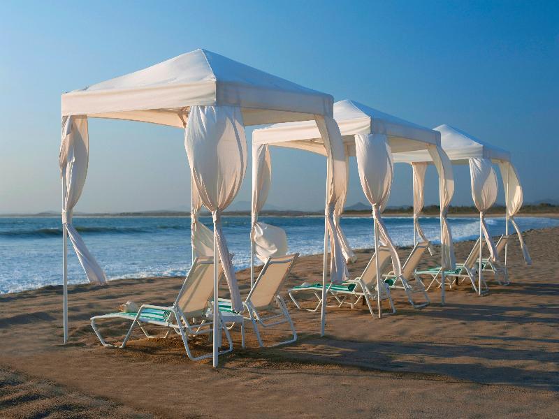 Beach Pueblo Bonito Emerald Bay Resort & Spa