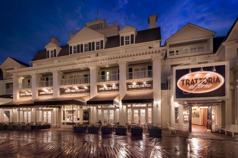 Hotel Disney Boardwalk Resort Foto 13