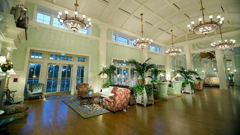 Hotel Disney Boardwalk Resort Foto 8