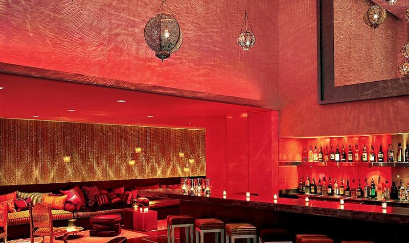 Best Western Sudbury House - Bar - 4