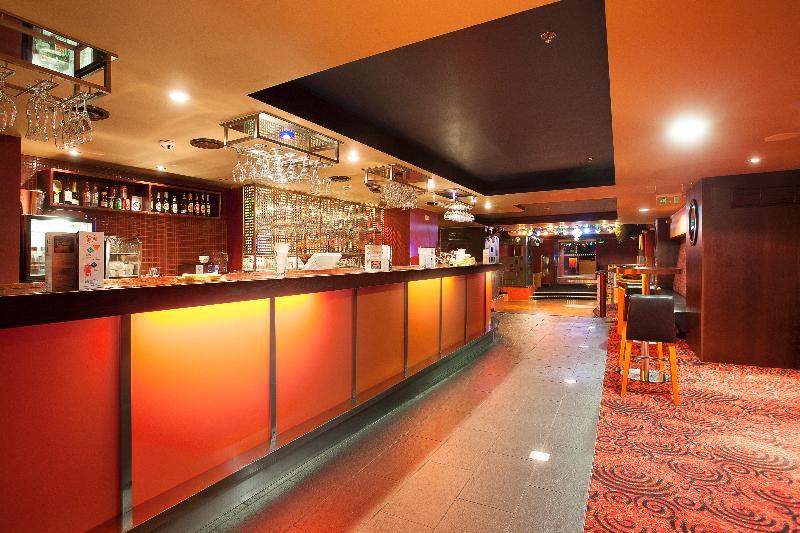 Bar Tallink City