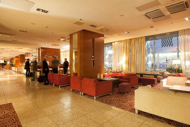 Lobby Tallink City