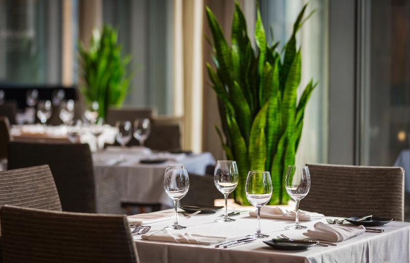 Restaurant Tallink City