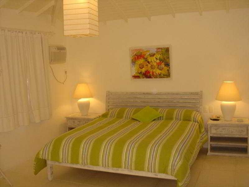 Room Pousada La Chimere