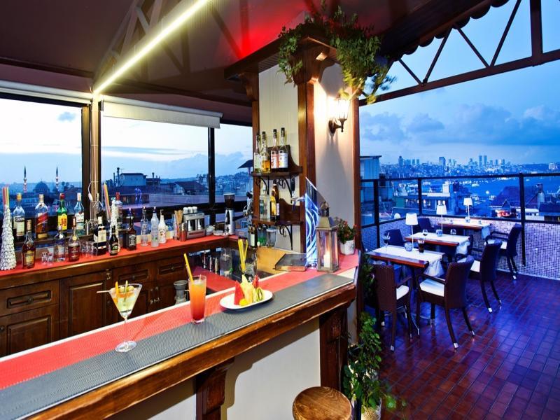 Bar Erboy Hotel