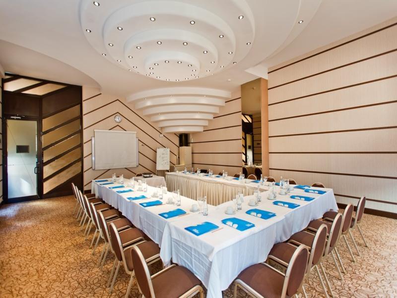Conferences Erboy Hotel