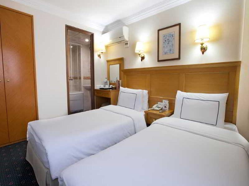 Room Erboy Hotel