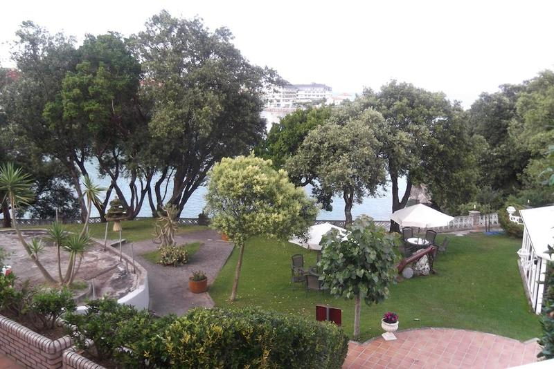 imagen de hotel Hotel Olimpo
