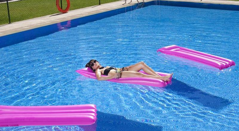 Pool Mirador De Chamartin