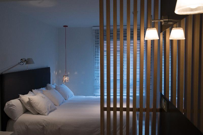 Room Mirador De Chamartin