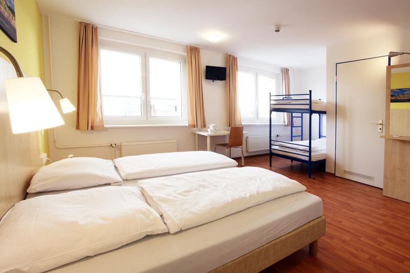 Berlin Hotel De Ela