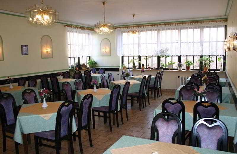 Restaurant Ea Hotel Jasmin