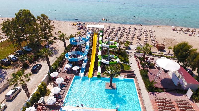Pool Flora Garden Ephesus Hotel