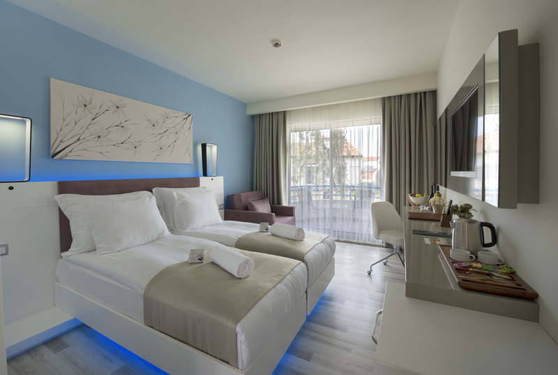 Room Flora Garden Ephesus Hotel