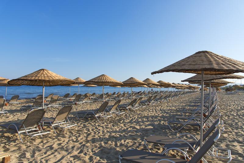 Beach Flora Garden Ephesus Hotel