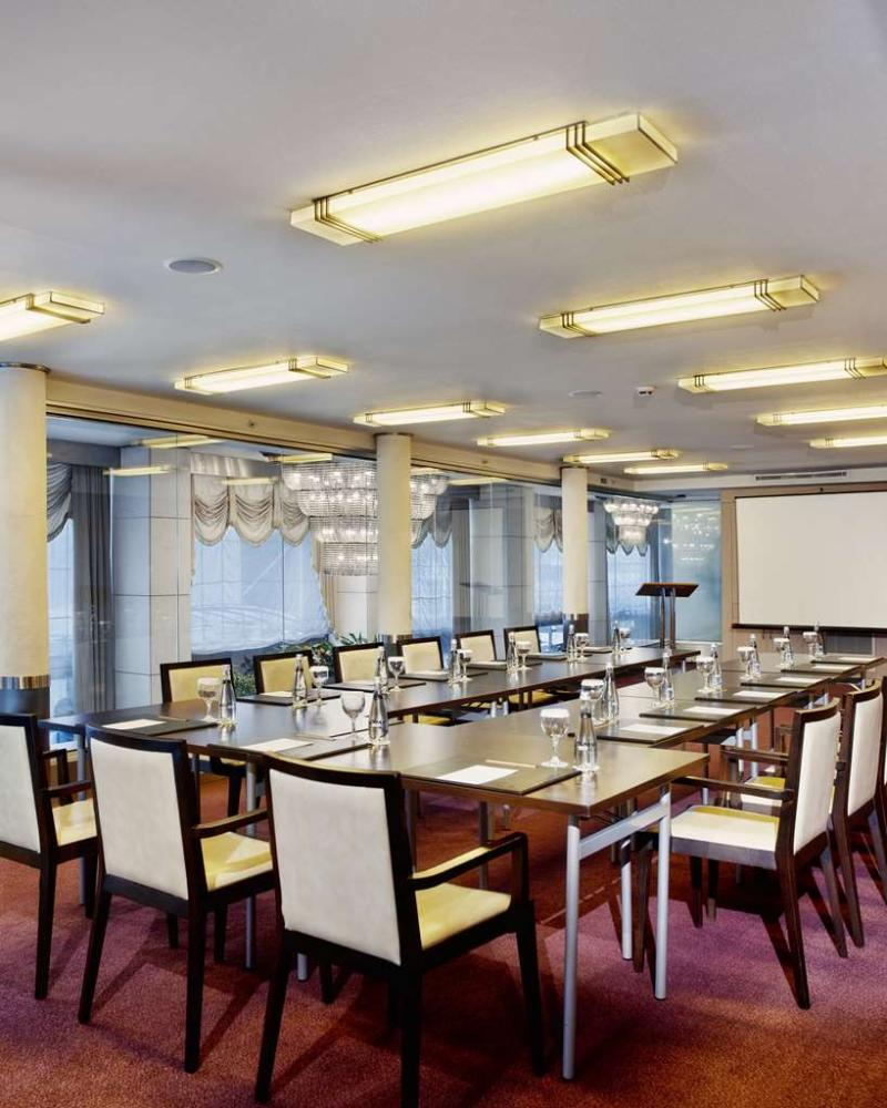 Conferences Best Western Eresin Taxim
