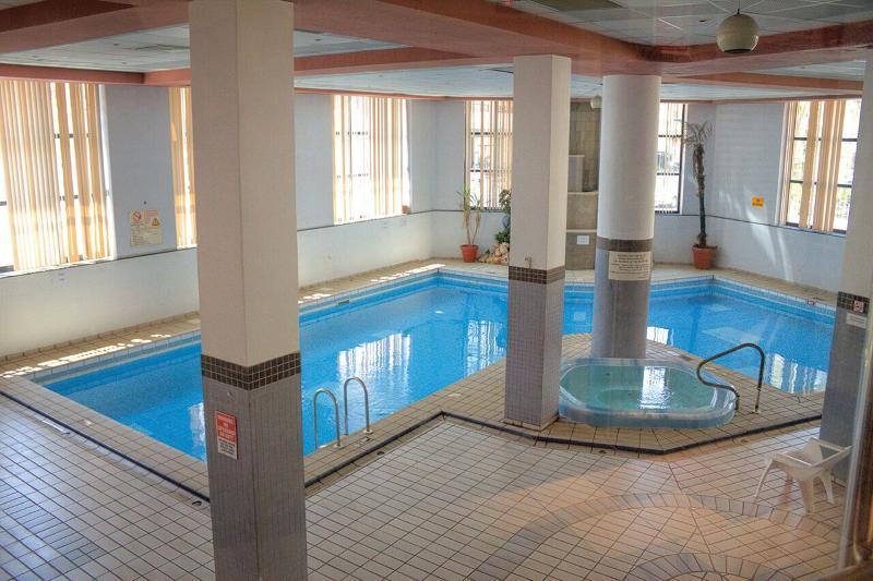 Pool San Pawl