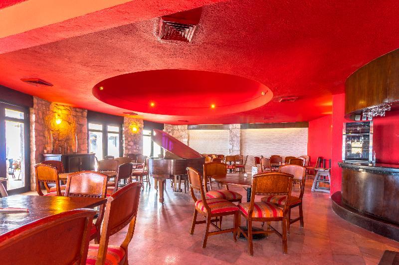 Restaurant Ramada Resort Mazatlan