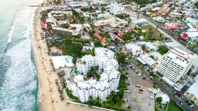 Beach Ramada Resort Mazatlan