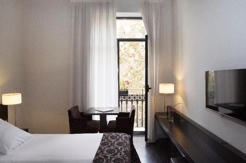 Room Hospes Palau De La Mar