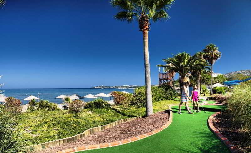 Sports and Entertainment Ephesia Holiday Beach Club