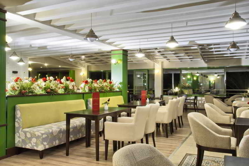 Lobby Ephesia Holiday Beach Club
