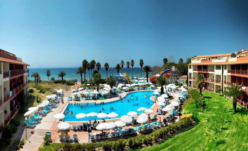Pool Ephesia Holiday Beach Club